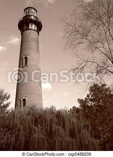 lighthouse - csp0488209