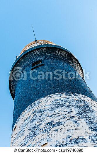 Lighthouse - csp19740898