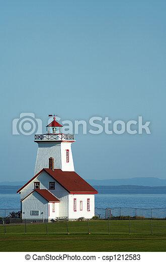 lighthouse - csp1212583