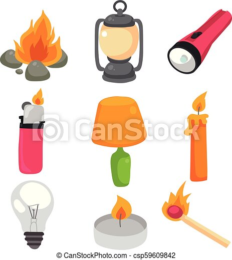 Free Candle Flame Clipart, Download Free Clip Art, Free Clip Art on Clipart  Library