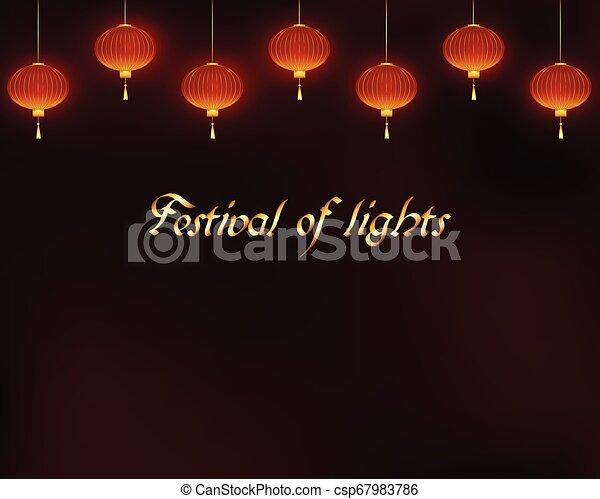 Concept Art Lanterns