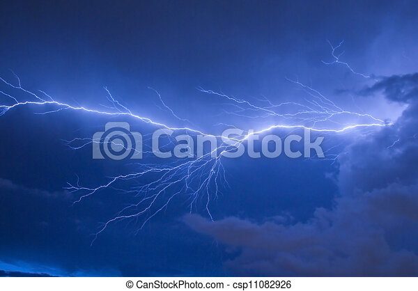 how to stay safe during a lightning storm video