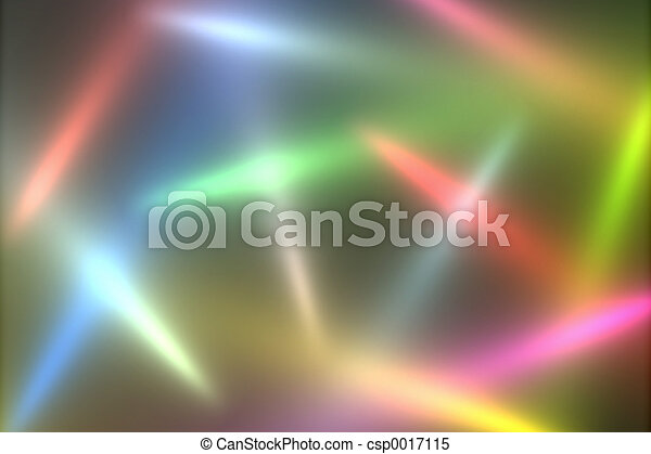 Lights Background - csp0017115