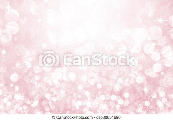 Lights on pink background. - csp30854696