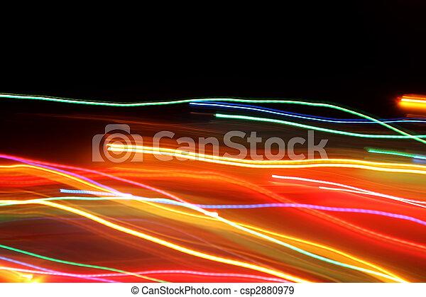 Lights - csp2880979