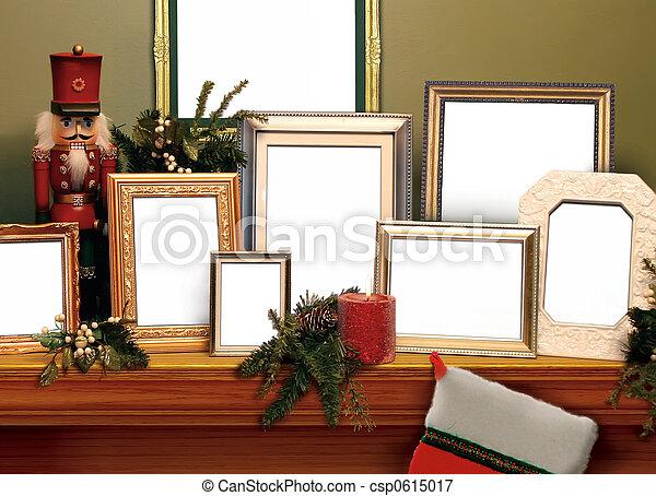 Plank Voor Lijstjes.Lijstjes Kerstmis