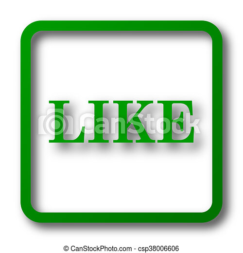 Like icon - csp38006606