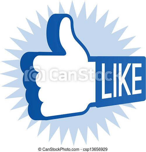 Many Hands With Thumbs Up But Get One Dislike Feedback From The.. Royalty  Free Cliparts, Vectors, And Stock Illustration. Image 98077344.