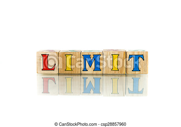 limit - csp28857960