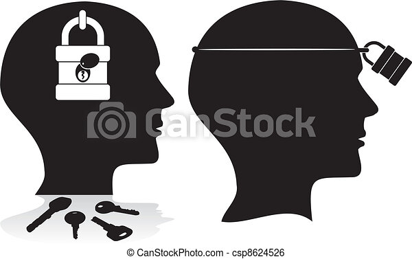 Una mente limitada - csp8624526