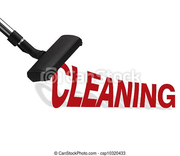Limpiador de vacuum - csp10320433