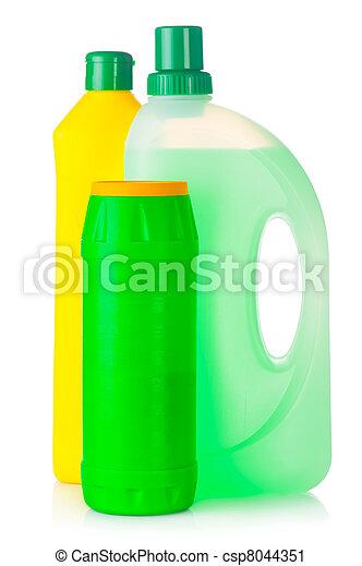 Suministros de limpieza - csp8044351