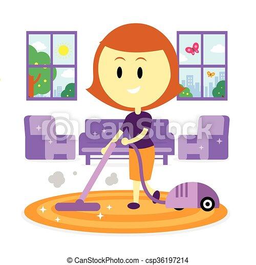 Limpieza Del Resorte Mam 225 Casa Limpiador Habitaci 243 N