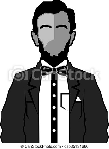 Lincoln Cartoon