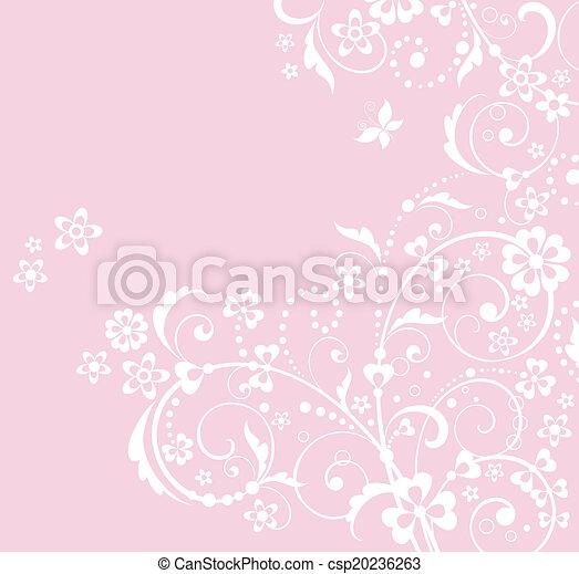 Linda tarjeta de felicitación - csp20236263