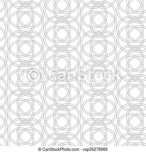 lineáris, motívum, seamless - csp35278989