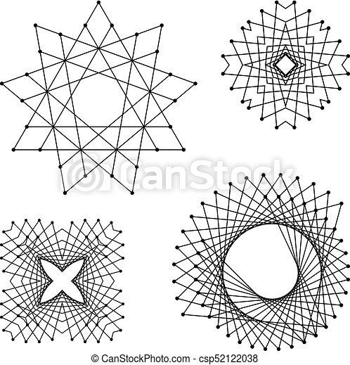 No3 Dot Diagram