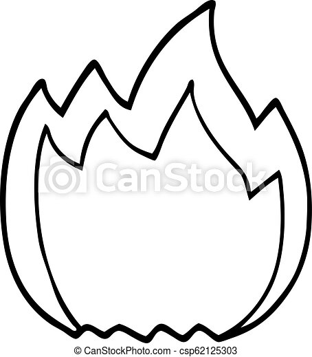 Open Flame Clipart And Stock Illustrations 2080 Open Flame Vector
