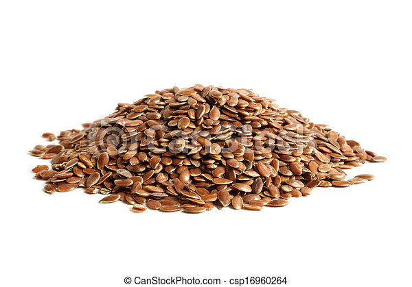 linseed - csp16960264