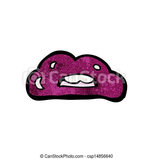 lips - csp14856640