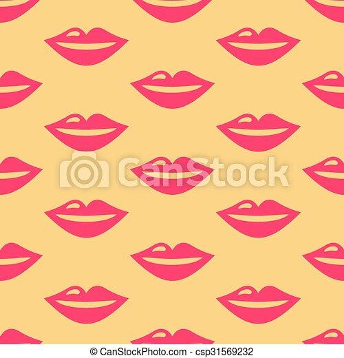 lips - csp31569232