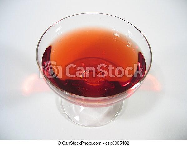 Liqueur Glass I - csp0005402