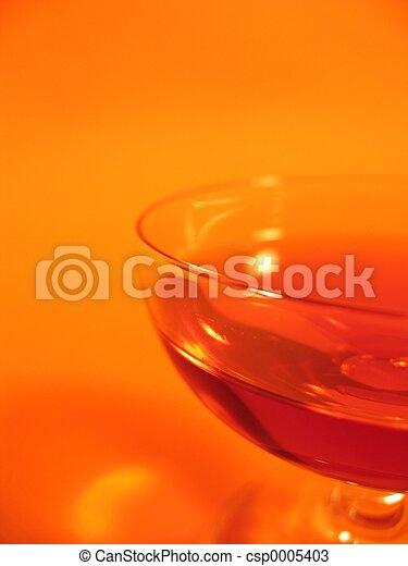 Liqueur Glass II - csp0005403