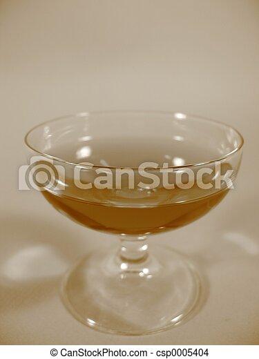 Liqueur Glass III - csp0005404
