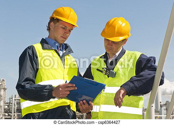 lista de verificación, ingeniería - csp6364427