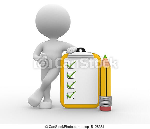 lista de verificación - csp15128381