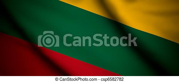 Lithuania - csp6582782