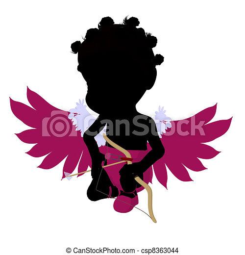 african american cupid