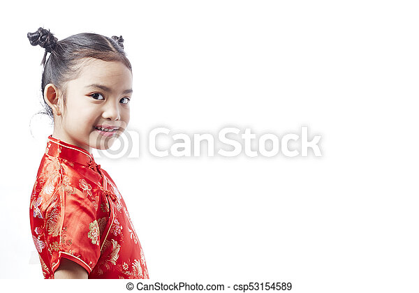 32095dc3a669 Little asian child , chinese new year. Little asian child in chinese ...