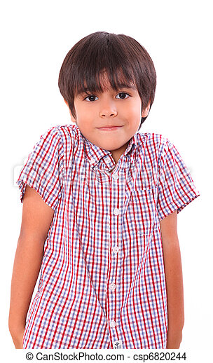 little boy - csp6820244