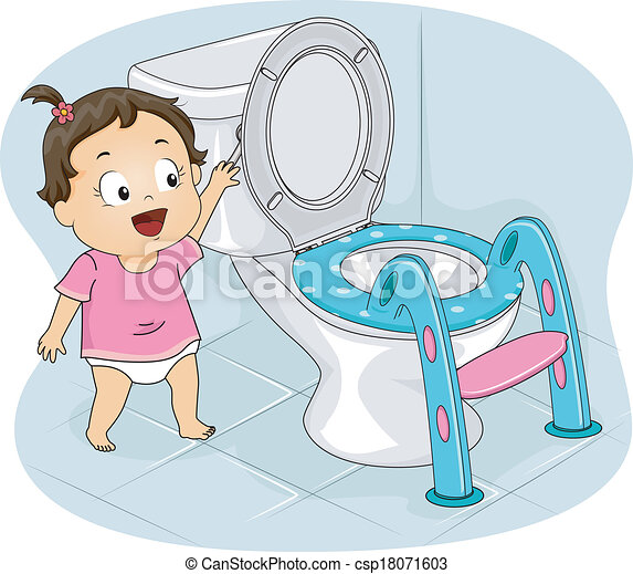 Flush Toilet Clipart Vector And Illustration 1102 Clip Art EPS Images Available To Search From Thousands Of Royalty Free Stock
