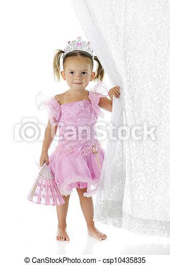 Little Princess - csp10435835