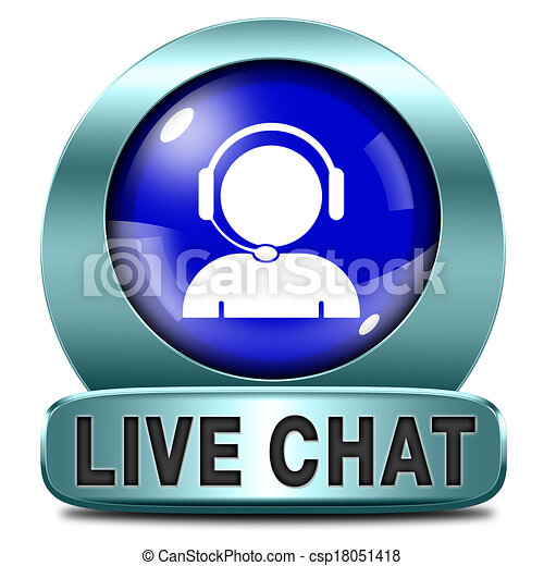 live chat icon chatting online button clipart search illustration drawings and vector eps. Black Bedroom Furniture Sets. Home Design Ideas