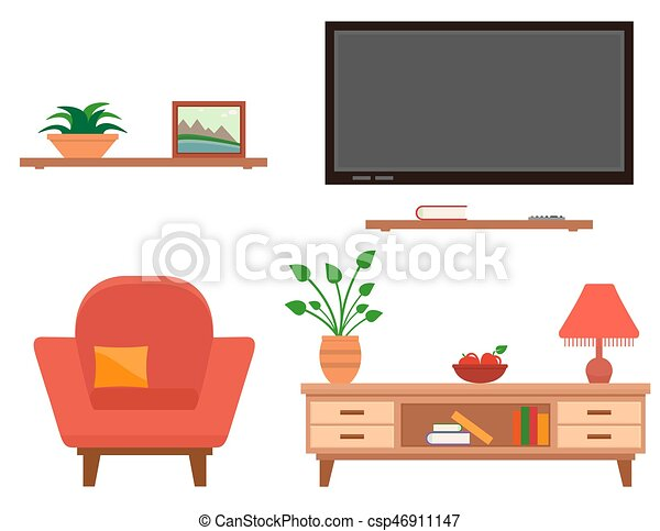 Living Room Furniture Clip Art Free Best Site Wiring Harness