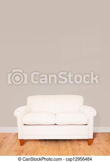Living room - csp12956484
