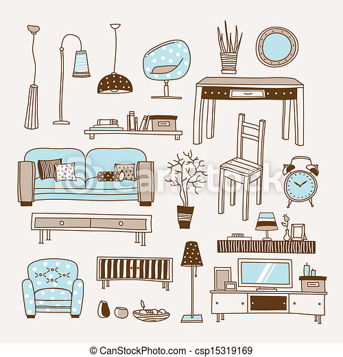Couch Lamp Icon Illustrations And Clip Art 2 705 Couch Lamp Icon
