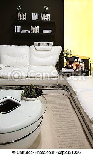 livingroom interior 4 - csp2331036