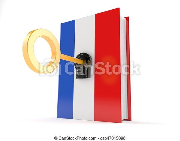 Livre Francais Cla C
