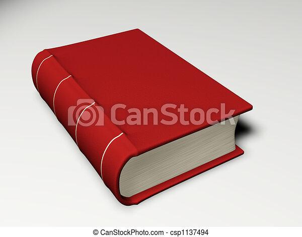 Livre Rouges