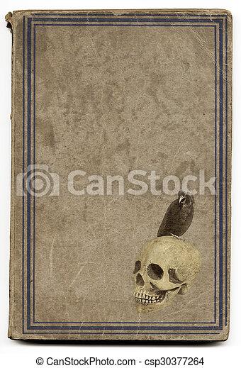 Livre Vieux Sorcellerie