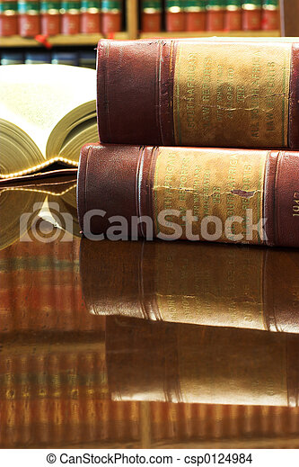 livres, #27, légal - csp0124984