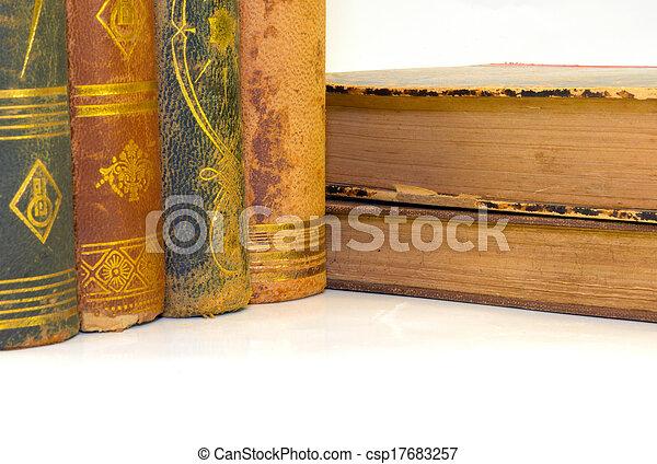 livres - csp17683257
