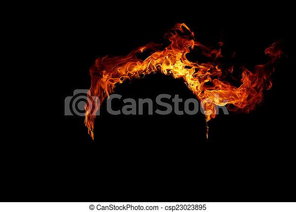 Fuego - csp23023895