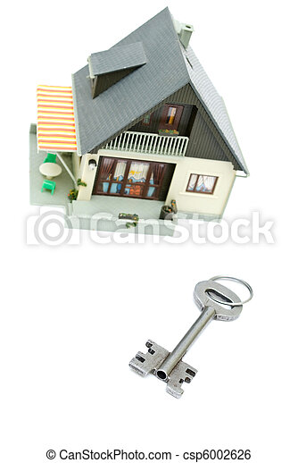 Casa con llave - csp6002626