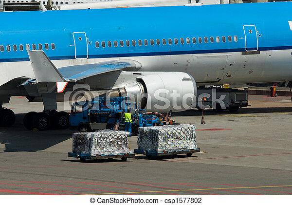 loading cargo - csp1577802
