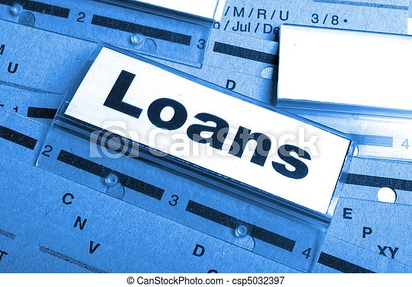 loan - csp5032397